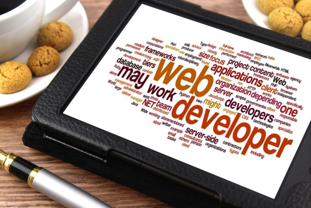 What a Web Designer can bring to your Company