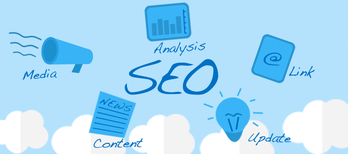 How to Capture Leads and Grow your Business with SEO
